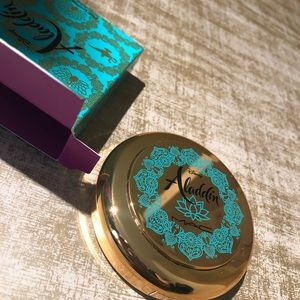 MAC Cosmetics Makeup - MAC Cosmetics powdered blush, Aladdin collection.